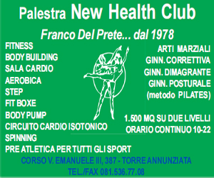 New Health Club